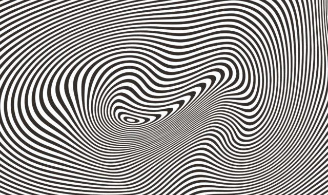 Was passiert eigentlich im Auge bei optischen Täuschungen?