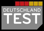 lasik germany® holt Gold beim DEUTSCHLAND TEST!