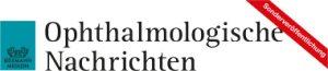 Ophthalmologische Nachrichten über lasik germany®