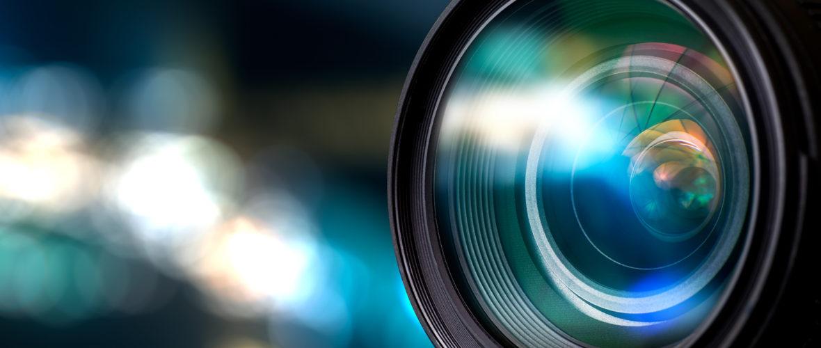 Das Auge und die Fotokamera: Verblüffende Gemeinsamkeiten und Unterschiede