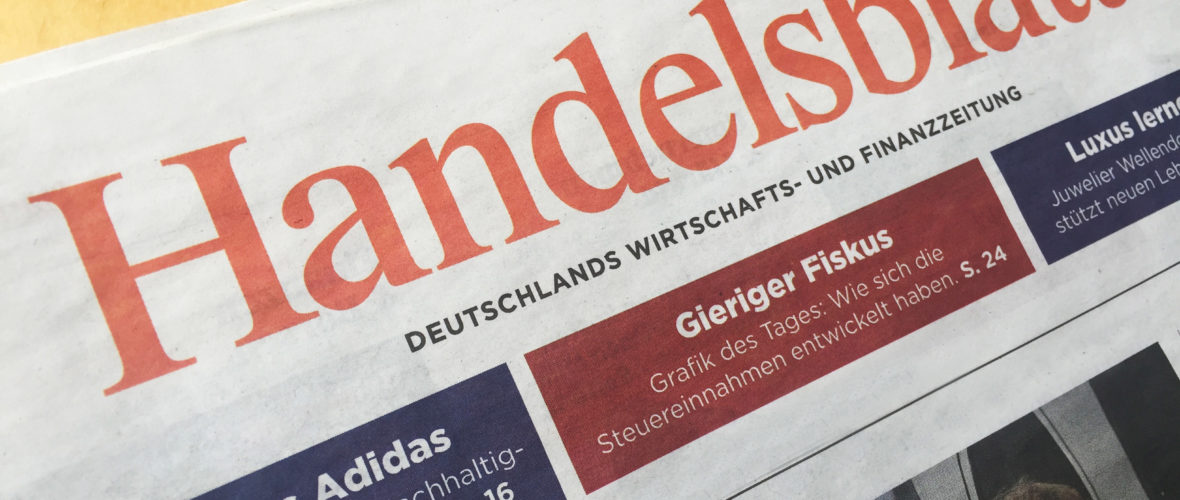lasik germany<sup>®</sup> zählt zu den besten Kliniken Deutschlands