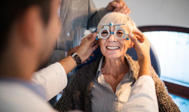 Lasik Germany erklärt: Was passiert, wenn die Augen altern?