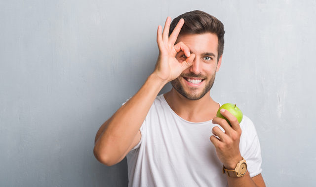 So beeinflusst Ernährung unsere Augen