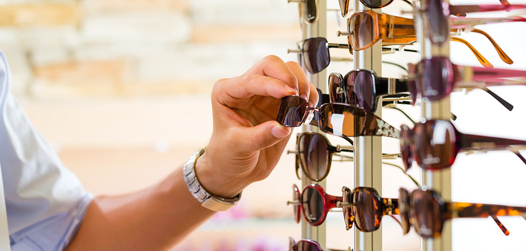 Lasik Germany gibt Tipps zum Sonnenbrillenkauf