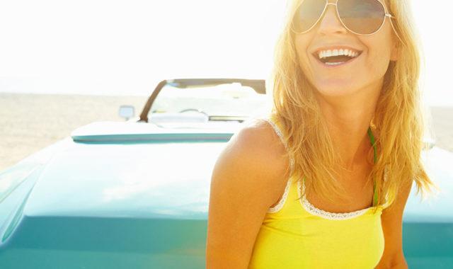 Augenschutz im Sommer: Was präventiv hilft und typische Beschwerden lindert