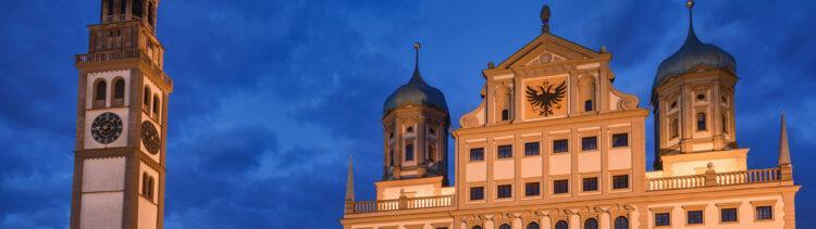 Lasik Germany Beratungszentrum Augsburg